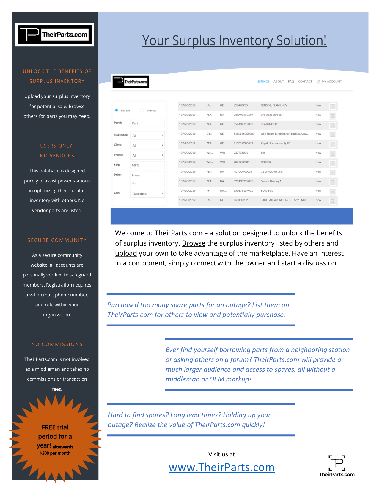 Home Page Preview
